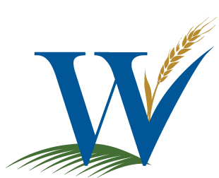 Woolf Farming Logo